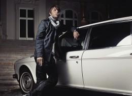 Luxury Cars Inc.